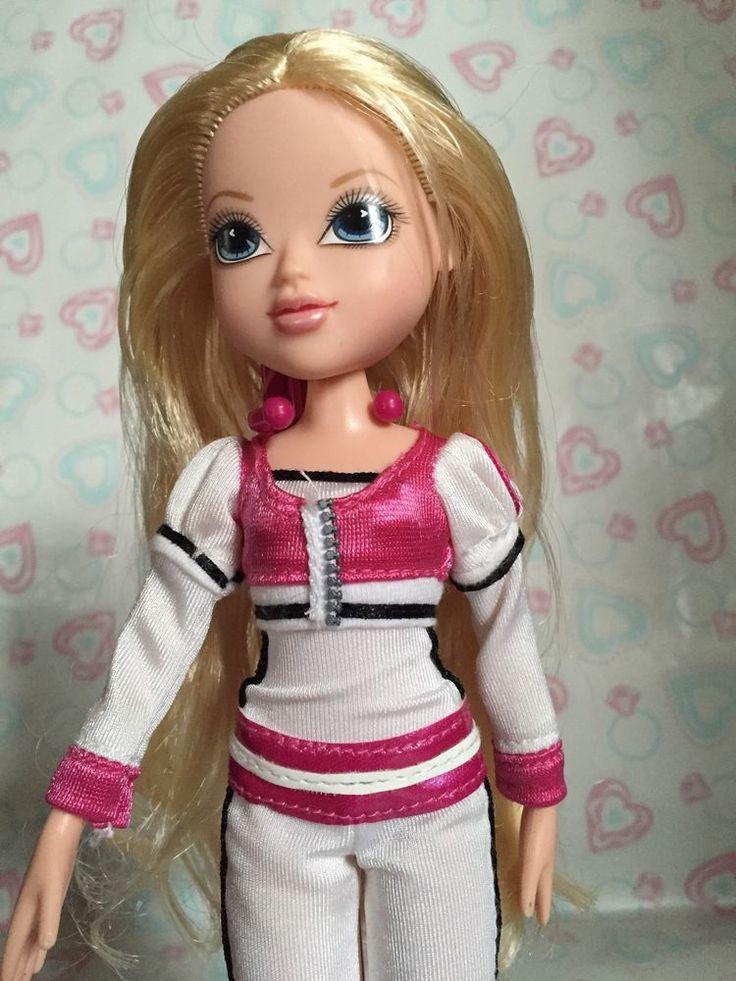 26 best moxie girlz images on pinterest doll accessories - Moxie girlz pagine da colorare ...