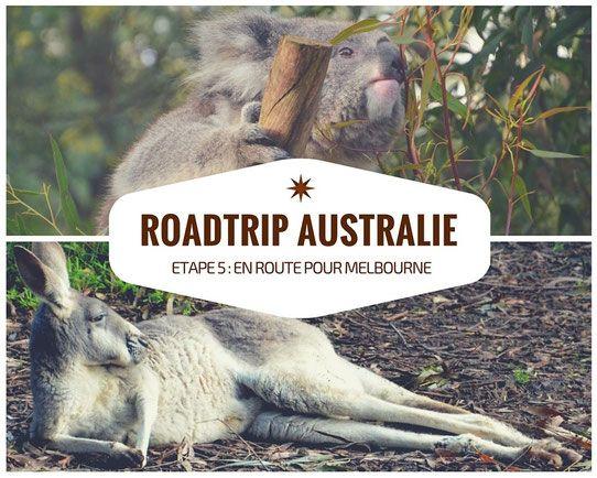 Récit de voyage : En direction de Melbourne - Trip85 - Blog Voyage