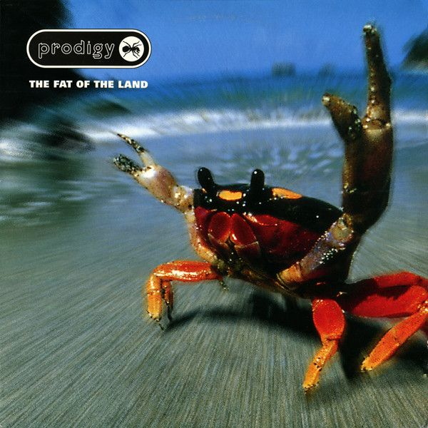 08 - Prodigy The Fat Of The Land