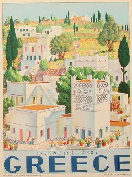 [Greece] Island of Andros #krinossuiteshotel #krinoshotel #andros #batsi #Cyclades #Greece #visitgreece #holidays #achla #micraagglia #micraanglia