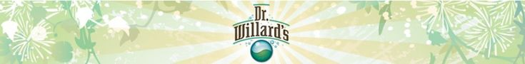 Dr. Willard's News – The Official Source for Willard Water and all Dr. Willard Products