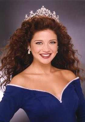 """Charlotte Lopez Ayanna of Vermont was crowned Miss Teen USA 1993.  She is an actress and has appeared in many films including playing Ethan Hawke's wife in the movie Training Day.  She also appeared in the Ricky Martin video """"She's All I Ever Had"""".  She was a foster child the wrote the book """"Lost in the System""""."""