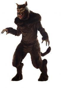 Best Mens Halloween Costume Ideas: Werewolf | The wolfman