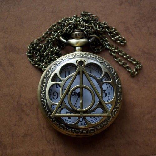 Часы Дары смерти