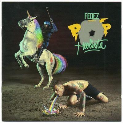 Fedez - Pop-Hoolista (2014) mp3 - 320kbps
