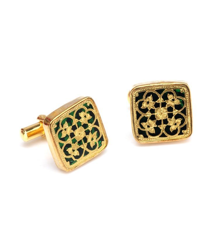 Shaatoos Jewels Green Intricate, http://www.snapdeal.com/product/shaatoos-jewels-green-intricate/583185400