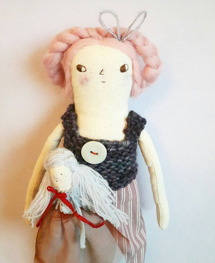 https://flic.kr/p/NhU22e | Ishbel ~ in my big cartel shop Have a good day ⛅ #artdoll #clothdoll