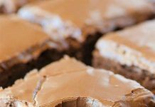 Lunch Lady Brownies (Near Perfect Recipe)