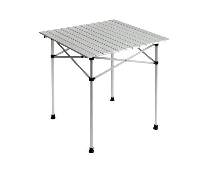 Τραπέζι Camping Αλουμινίου Standard | www.lightgear.gr