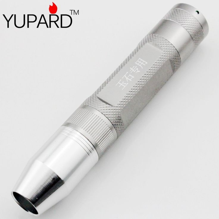 Ювелирные изделия нефрита блики фонарик светодиодное освещение нефрита фонарик Q5 LED 18650 аккумуляторная батарея кемпинг на открытом воздухе