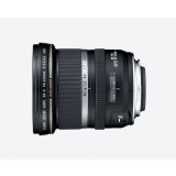 Canon EF-S 10-22mm f/3.5-4.5 USM SLR Lens for EOS Digital SLRs (Camera)By Canon