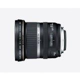 Canon EF-S 10-22mm f/3.5-4.5 USM SLR Lens for EOS Digital SLRs (Camera)By Canon