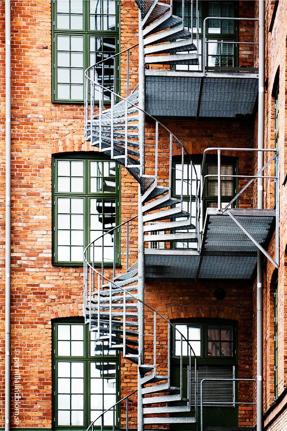 Best Emergency Stair By Lumber On Deviantart Stairs Exterior 640 x 480