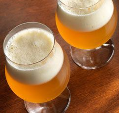 BEER RECIPE: Cream Ale