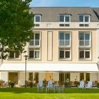 Een schitterend hotel aan de rand van het centrum van Domburg, op loopafstand van het strand.