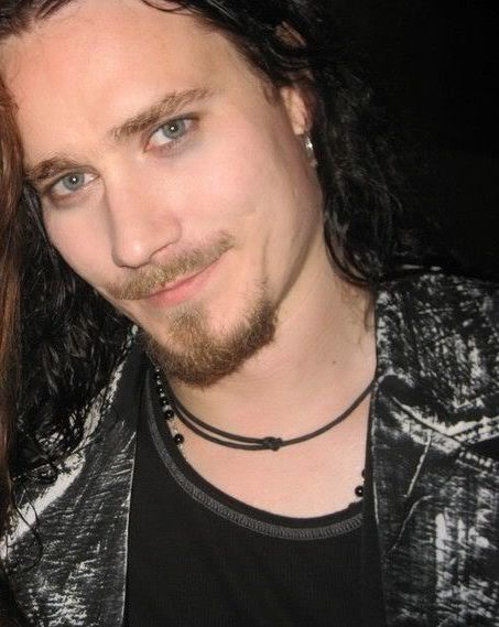 This blog is dedicated to the amazing, finnish band, Nightwish. They've been active since 1996 'til...