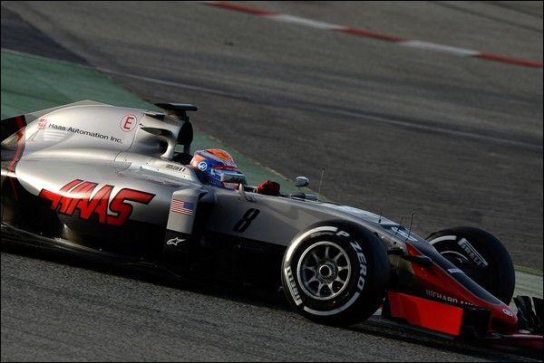 """Haas F1 Team """"non disperato"""" se ancora non arrivano gli sponsors"""