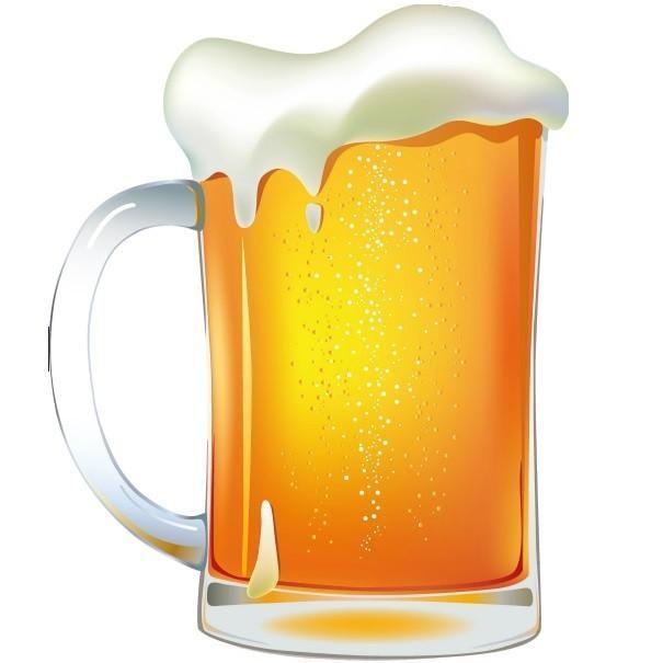Beer Mug Edible Cake Image Beer Pictures Beer Clipart Beer