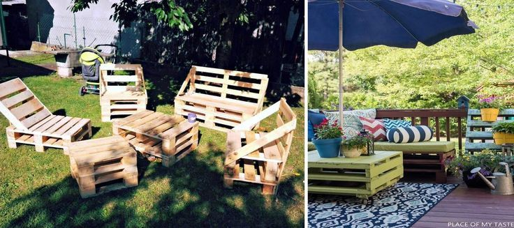 Diy Pallet Sofa | Wooden Pallet Weight | How To Make ...