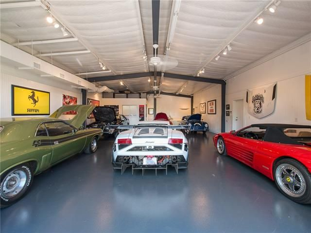'Fast N' Loud' star puts his Collin County party house on the market - 19 MAXWELL LANE, MURPHY, TX 75094 – 'bit Southern Realty Group | eXp Realty