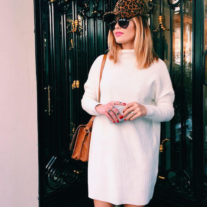 Caroline Receveur / 19 novembre 2015OUTFITS OCTOBEROUTFITS OCTOBER | Caroline Receveur