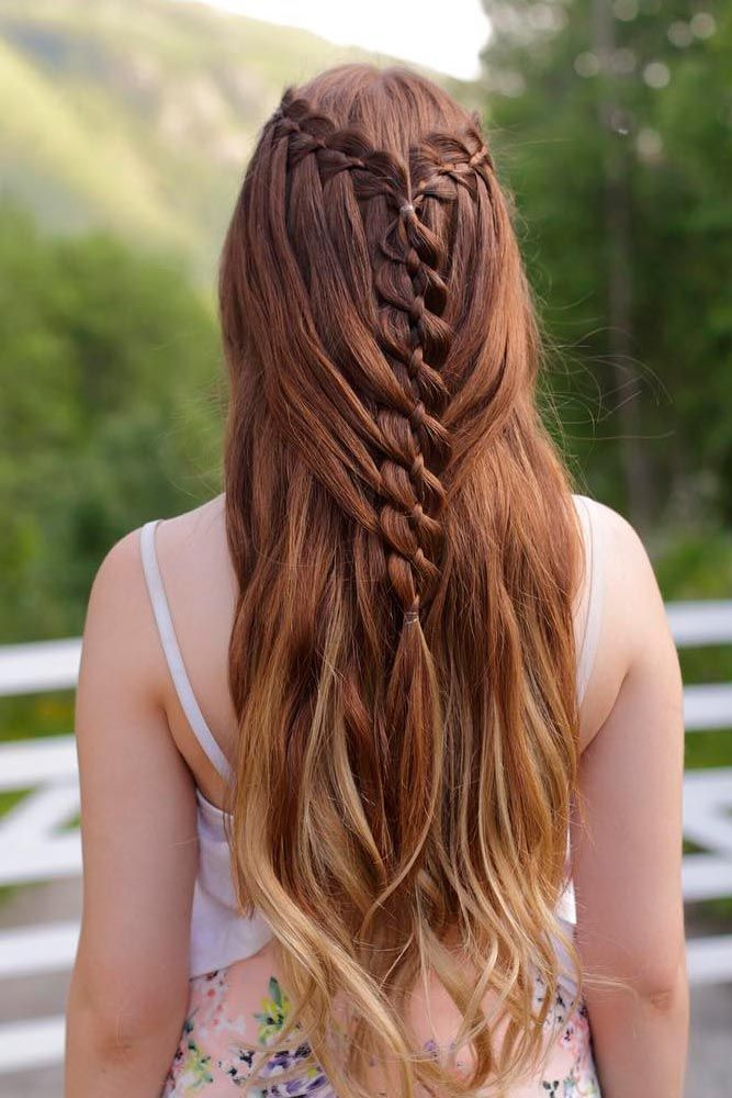 25+ best Types of braids ideas on Pinterest | Braided ...