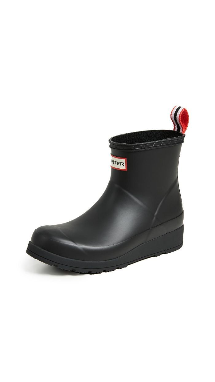 9643e9743081 Ankle Boots That Were Literally Meant for the Rain in 2019