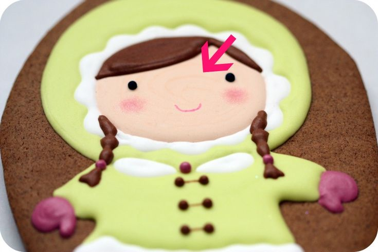 Top 10 mistakes to avoid when Decorating Cookies, Cupcakes or Cakes | Sweetopia