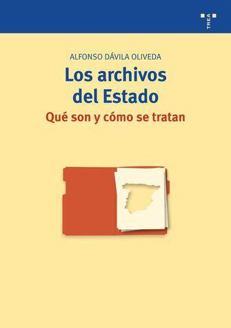 Los archivos del estado