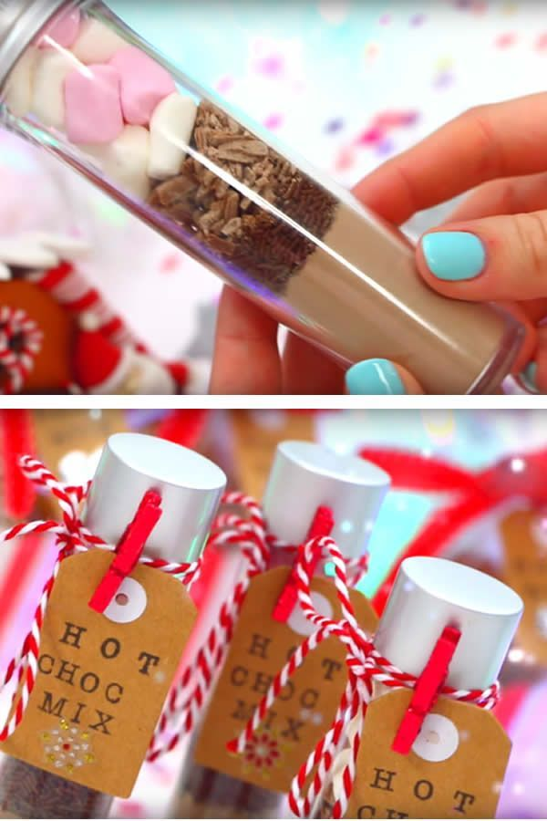 Best Diy Christmas Gifts Easy Cheap Gift Ideas To Make For