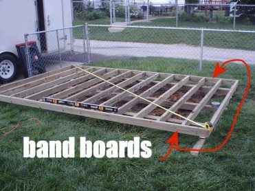 17 Best Ideas About Building A Shed On Pinterest Diy