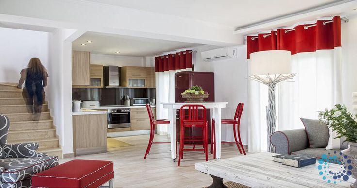 Die besten 25+ Villas in corfu Ideen auf Pinterest kleine - luxus landhuser