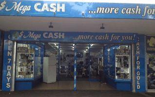 Mega Cash St Marys, NSW