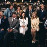 """There was a time when Thursday night on NBC was truly """"must-see TV"""" -- and it was thanks to comedies. The lineups changed gradually over the years, but they"""