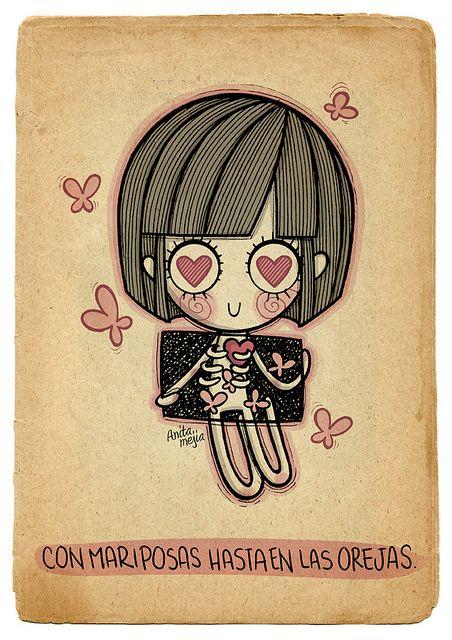 illustration- Anita Mejia