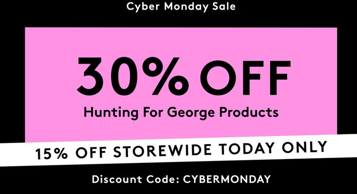Save 25% with Hunting for George Coupon Code http://couponscops.com/store/hunting-for-george #HuntingforGeorge #couponscops #gifts #homeDecor #decoration #topBrands #accessories #blackfriday #cyberMonday #homeWares Hunting for George Coupon Code, Hunting