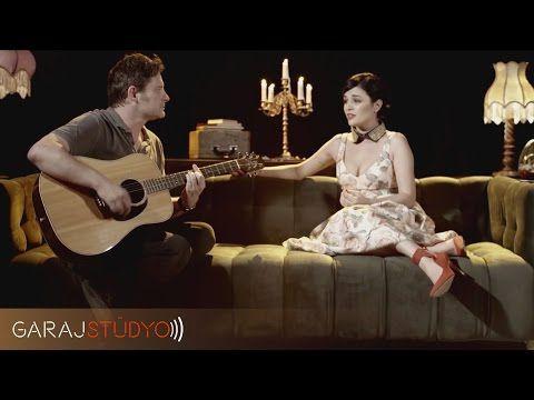 Tuna Kiremitçi & Gonca Vuslateri - Sana Dair (Tuna Kiremitçi ve Arkadaşları) - YouTube