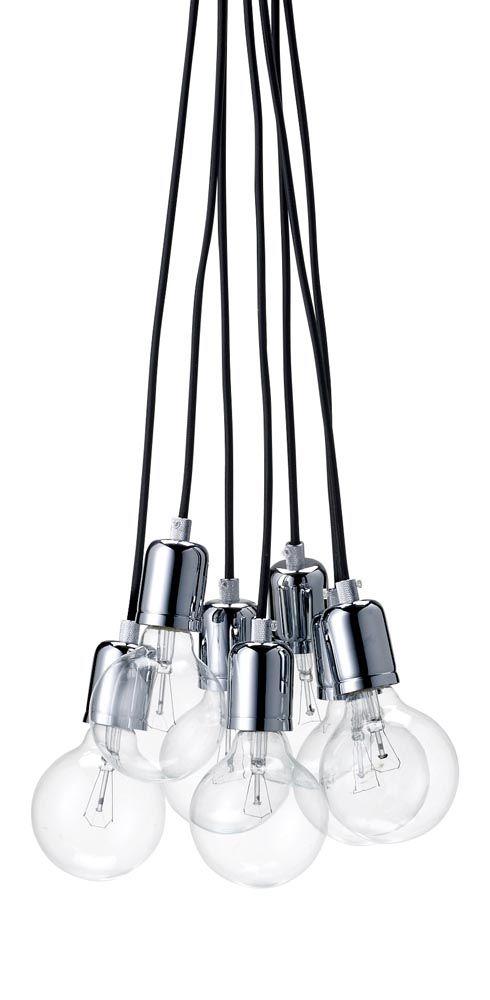 Bloomingville lamp <3