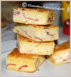 Questa straordinaria ricetta l'ho trovata su cookaroun e vi consiglio di provarla!! Torta rustica perfetta per feste e buffet o come ape...
