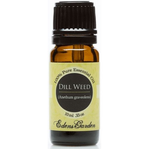 Aromatherapists use Dill to stimulate, balance and restore the senses. It is used to encourage healing in the digestive system and as an appetite suppressant.
