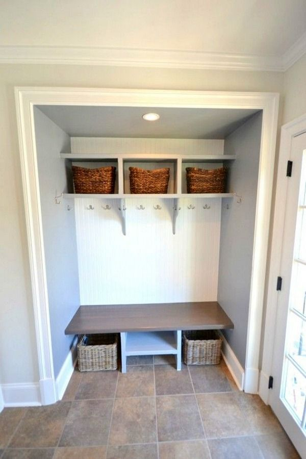 Foyer Closet Jewelry : Entry way closet awesome entryway storage