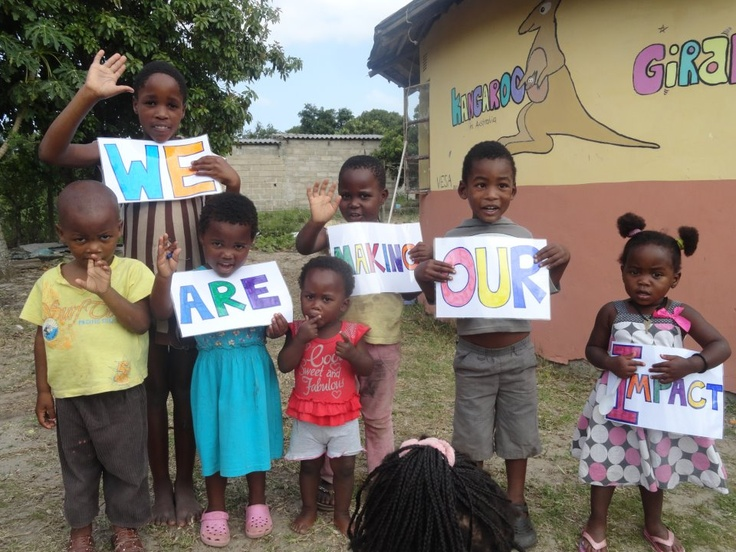 Happy International Volunteer Day to our past, present and future volunteers!! From our St Lucia Project