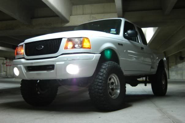 Lifted Ford Ranger | ... Lowered to Lifted - Ranger-Forums - The Ultimate Ford Ranger Resource