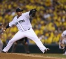 Felix Hernandez said to be on verge of $ 175 million dollar contract extension with Mariners.
