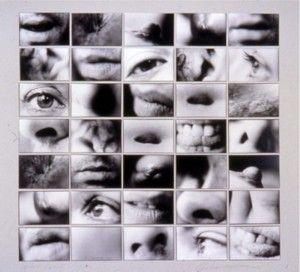 Carolee Schneemann: Portrait Partials