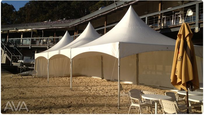 marquee for hire 5x5 spring top pagoda northern beaches AVA PARTY HIRE Call us on 9938 5599 for a quote