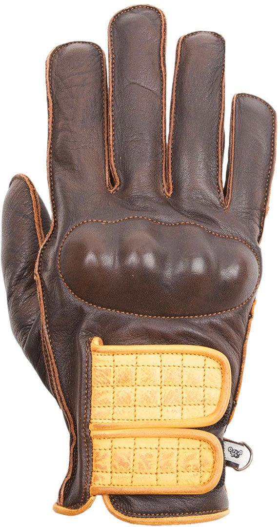 Helstons Moco Summer Motorcycle Gloves