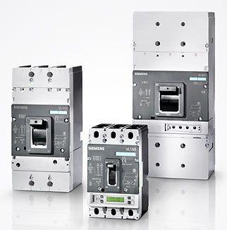 SIEMENS -Kompakt Şalter 55 kA , 80 -100A - 205.10 TL + KDV