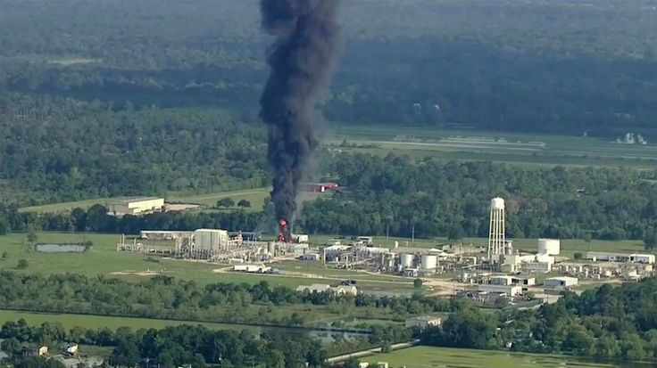 "Big Chem Plays A Rigged Game (haiku duet) ""Houston explosions - expose huge holes in rules for - chemical safety""; ""Corporations might - be people but Arkema - proves they don't have souls"" Explosions at a chemical plant near Houston have revealed gaps in emergency response and disclosure rules for the chemical industry nationwide."