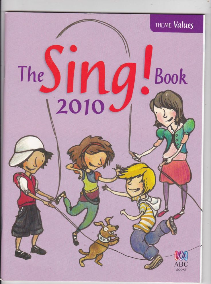 As a teacher, I enjoy using songs from this iconic ABC publication, SING! As co-writer of KEYSTONE CREATIONS ~ Educational Songs, it's a privilege to have our environmental rap song, 'KEEP IT CLEAN!' featured in this edition. ~ Nuala O'Hanlon *Sing!: 2010 Songbook by ABC Books (Paperback, 2009)